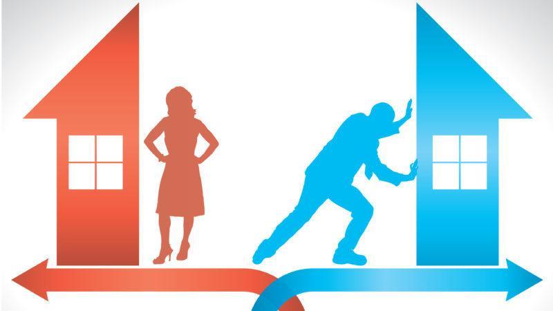 Нотариальное соглашение о разделе имущества супругов: сколько стоит и обязательно ли делать