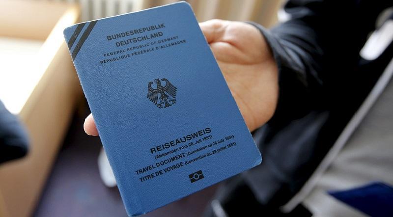 Как получить статус беженца в Германии