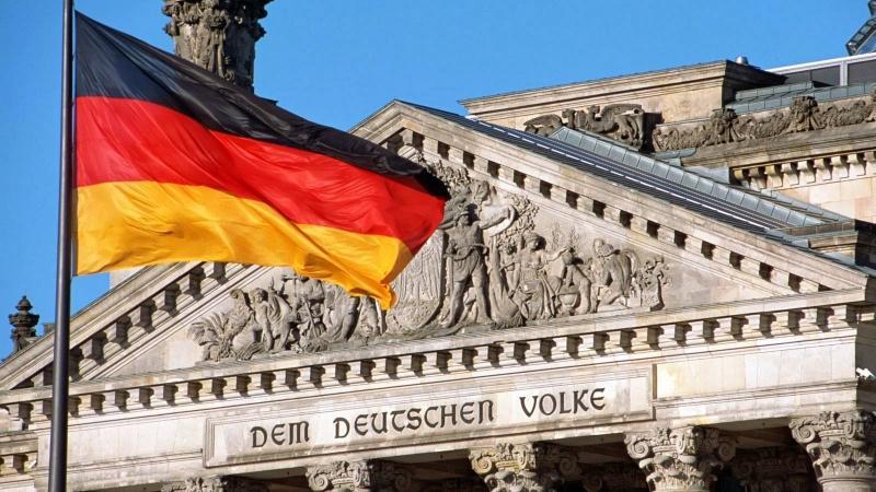 Работа в Германии для Русских: как получить рабочую визу Германии и кем можно ехать работать
