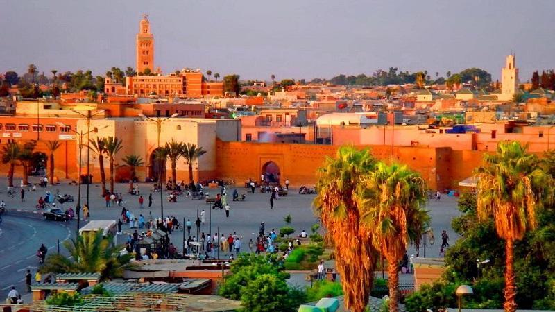 Жизнь в Марокко: как живут местные жители и как живется русским, работа и средняя зарплата