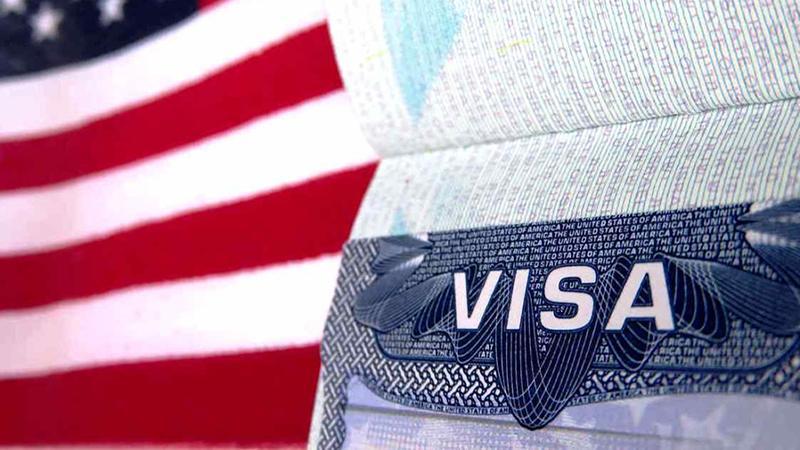 Какие есть способы получить рабочую визу в США