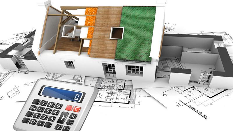 Что такое площадь застройки, здания и как их посчитать