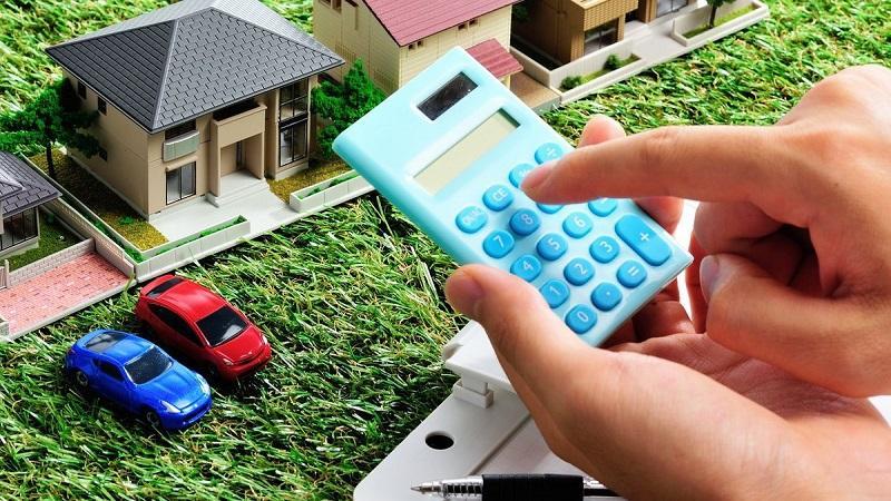Налог на земельные участки для физических лиц