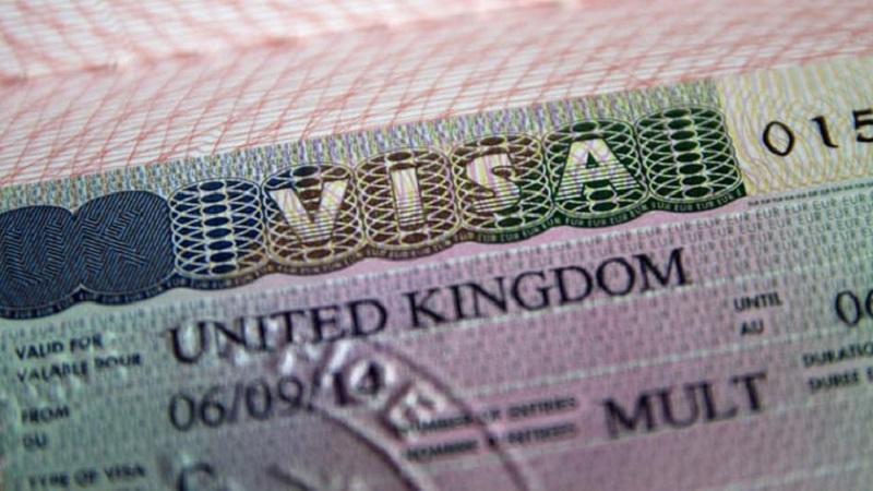 Нужна ли россиянам виза в Шотландию и как ее получить