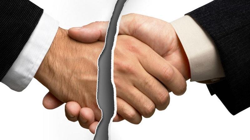 Соглашение о расторжении договора аренды по соглашению сторон