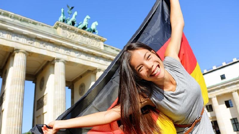 Как русским уехать на обучение в Германию