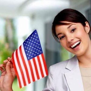 Как россиянам получить визу невесты в США
