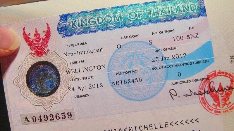 Порядок получения гражданства Таиланда гражданами России