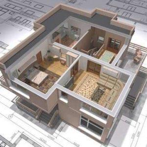 Что такое жилая и общая площадь квартиры и чем они отличаются