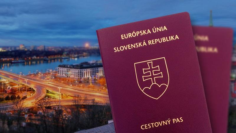 Как россиянам получить ВНЖ в Словакии, паспорт и стать гражданином страны