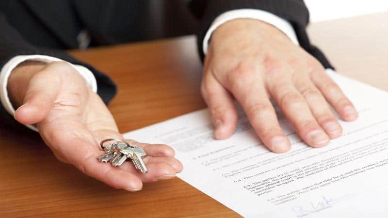 Как заключить договор дарения при участии доверенного лица