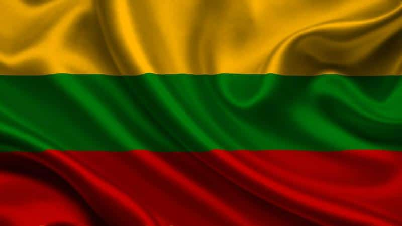 Как заполнить анкету на визу в Литву