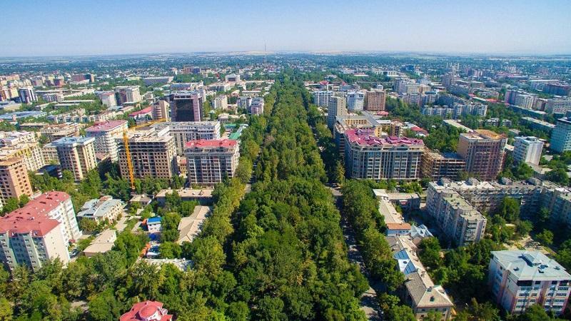 Нужна ли виза в Киргизию россиянам или можно въехать по загранпаспорту