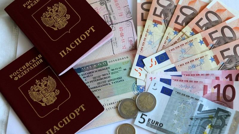 Порядок оформления визы в Литву