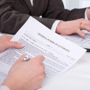 Правила оформления генеральной доверенности, права и обязанности доверителя и доверенного лица