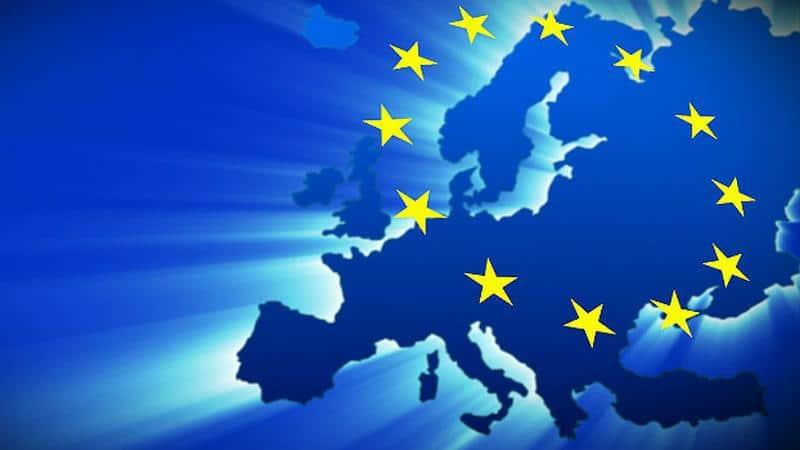 Список стран в Евросоюзе