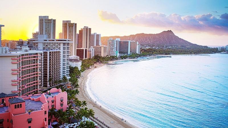 Виза на Гавайи для россиян: нужна или нет и порядок оформления