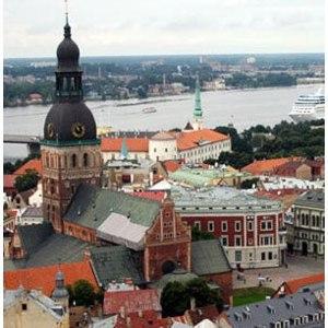 Виза в Латвию для россиян: порядок самостоятельного оформления