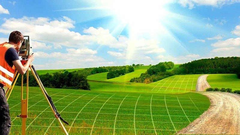 Что такое вынос границ земельного участка в натуру и как он проводится