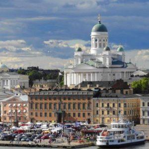 В Финляндию без визы на выходные