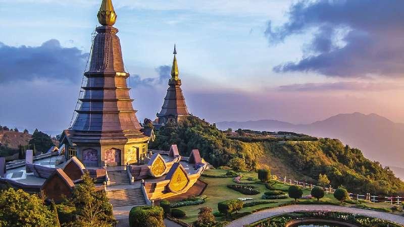 Работа в Тайланде для русских: как и кем уехать зарабатывать в Тайланд