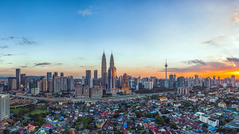Нужна ли виза для поездки в Малайзию россиянам белорусам и украинцам