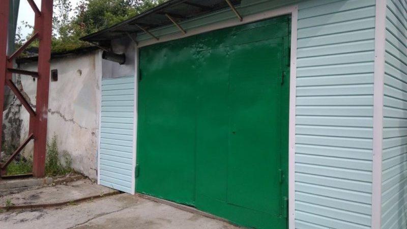 Как правильно сдавать гараж в аренду
