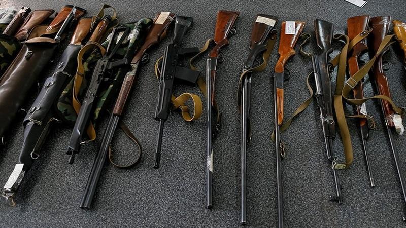 Что делать с оружием после смерти владельца и как оформить его по наследству