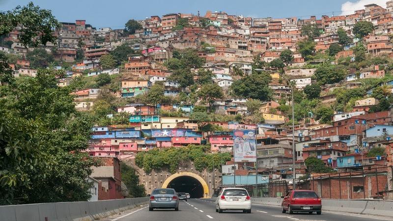 Как живется русским в Венесуэле и стоит ли иммигрировать