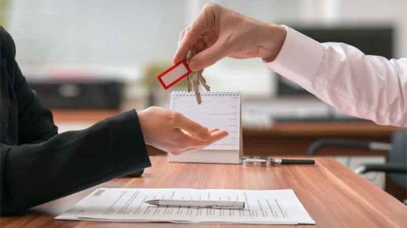 Единый жилищный документ. Оформление единого жилищного документа