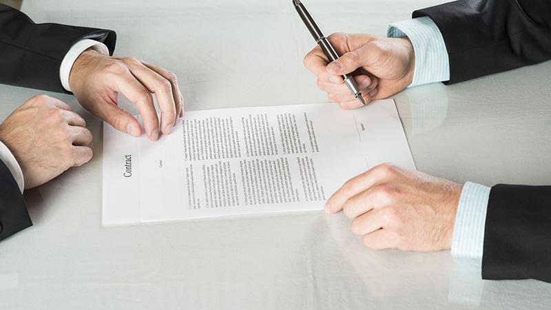 Что такое договор цессии и его основные особенности