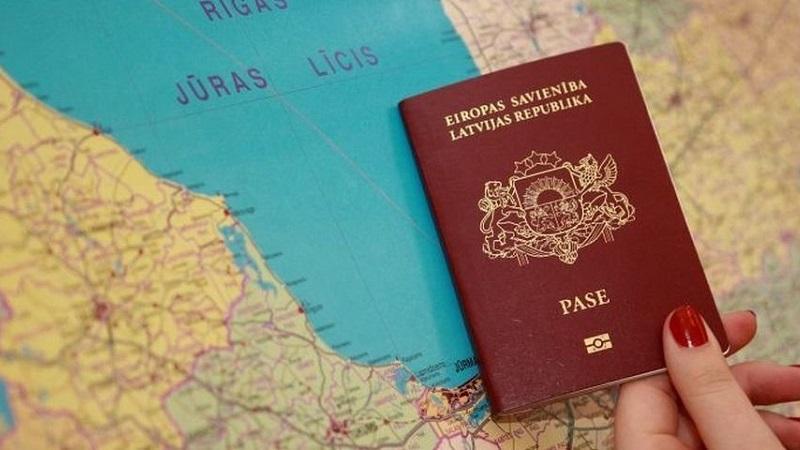 Порядок получения гражданства Латвии гражданами РФ
