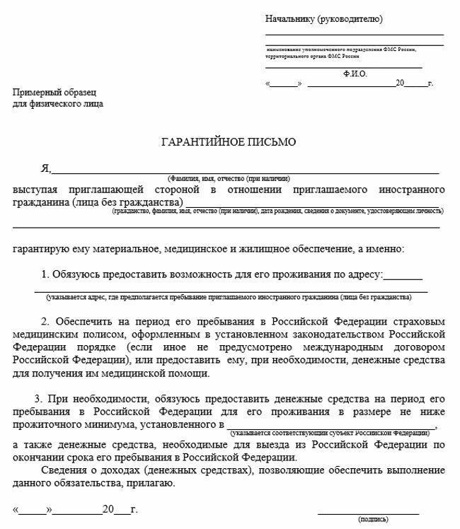 Пакет документов для оформления договора купли продажи