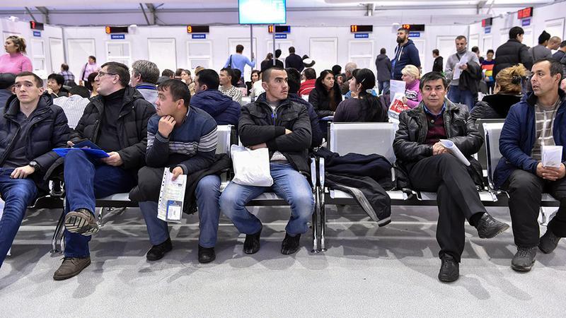 Проверка регистрации иностранного гражданина на подлинность