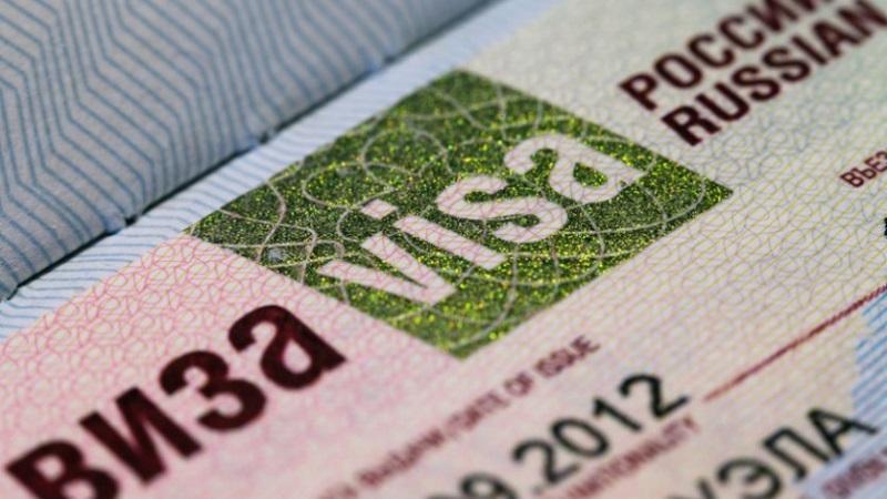 Как продлить туристическую визу в России