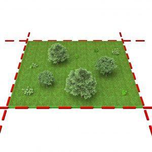 Как осуществляется передача земельного участка по наследству