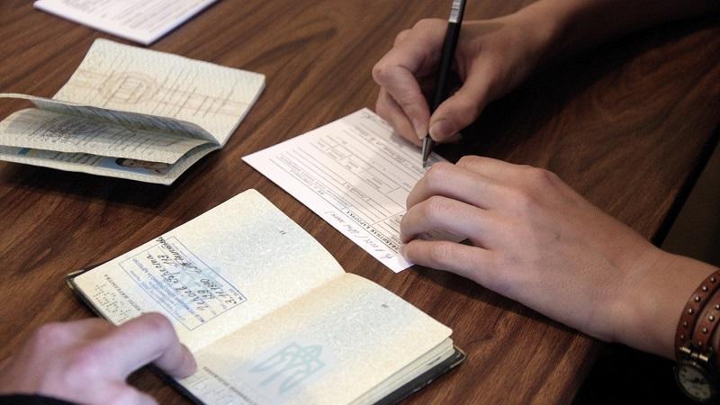 Как проверить подлинность регистрации иностранного гражданина