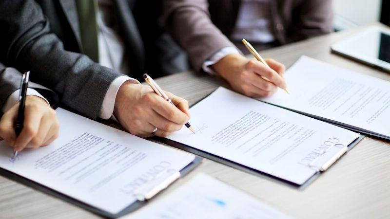 Доп соглашение на продление договора