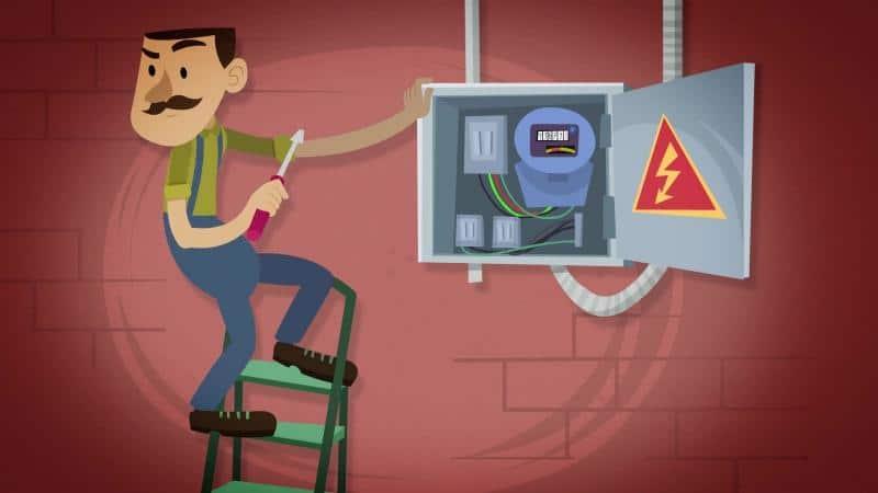 Что грозит нарушителям за незаконное подключение к электросети