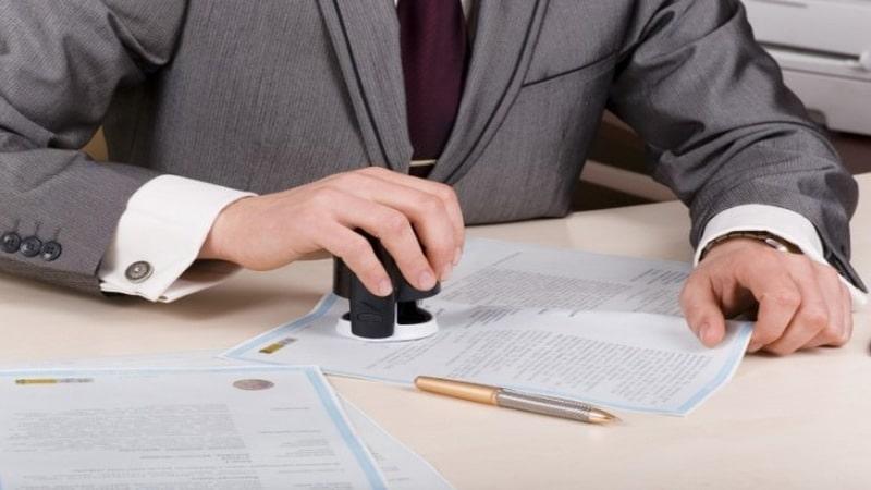 Как проверить подлинность нотариально заверенной доверенности