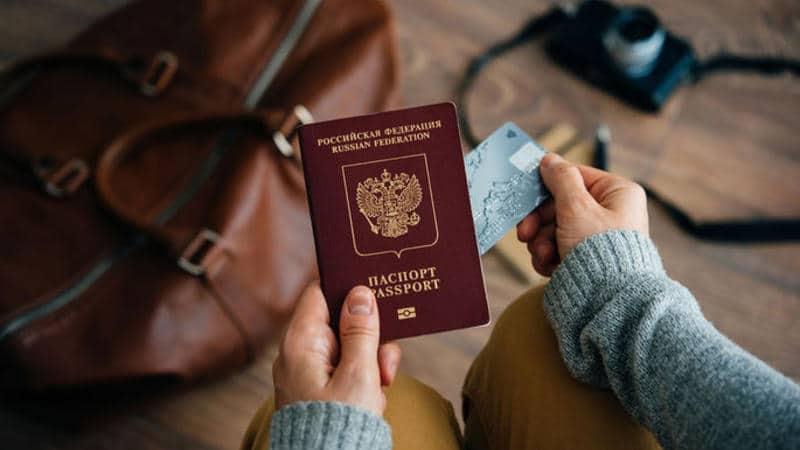Как сделать загранпаспорт в Крыму