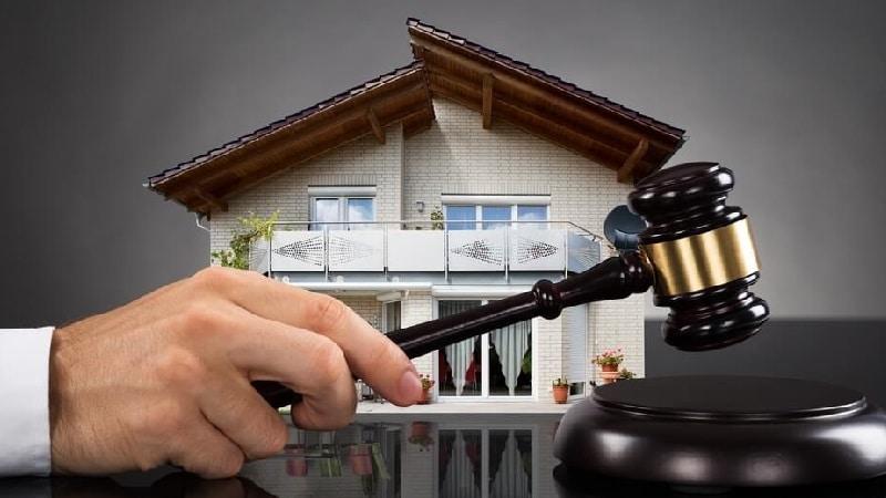 Реализация арестованного имущества судебными приставами