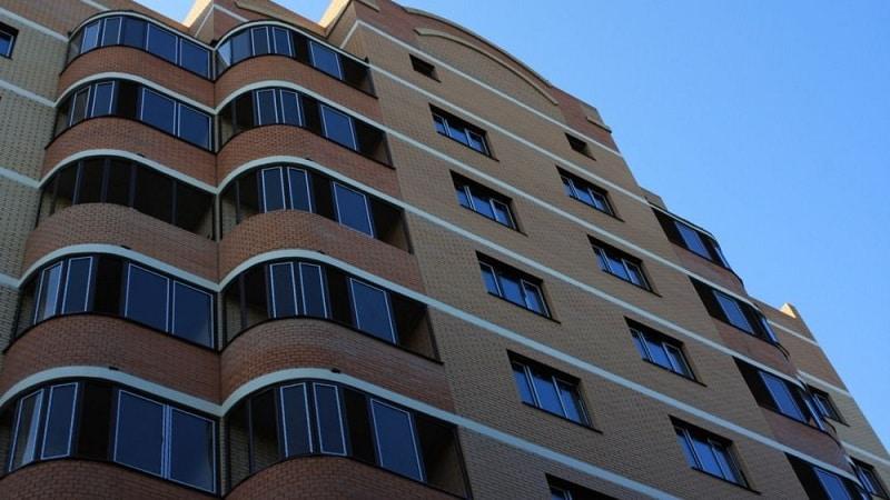 СанПиН для жилых помещений многоквартирных домов