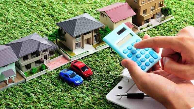 Недвижимость и земельные участки без кадастровой стоимости