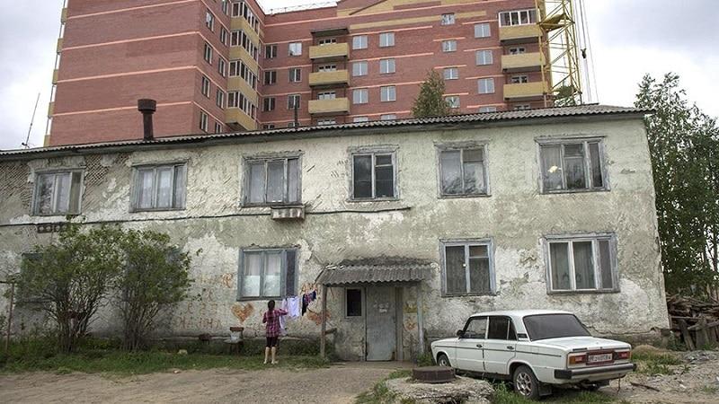 Переселение из аварийного жилья выкуп
