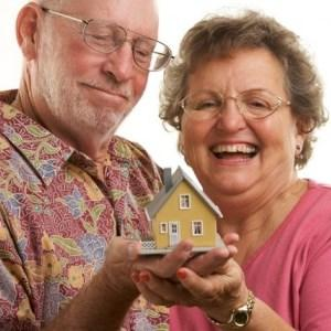 Какие банки дают ипотеку пенсионерам