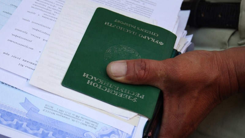 Образец составления уведомления о приеме на работу иностранного гражданина