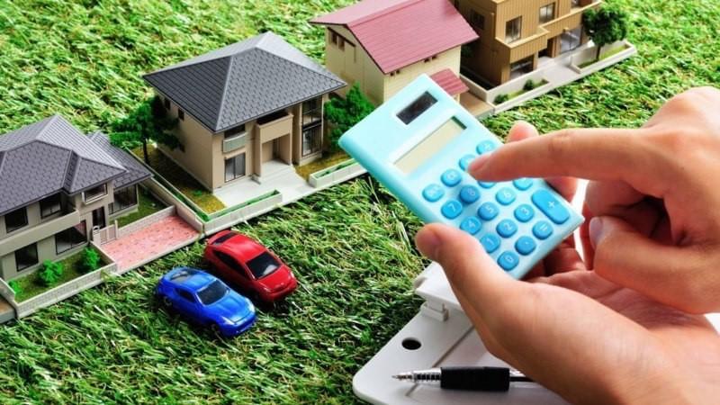 юридические консультации по налогам на недвижимость